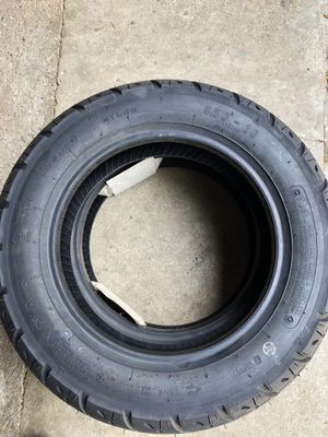 Kenda 3.50-10 Front/rear scooter tires new for Sale in Queens, NY