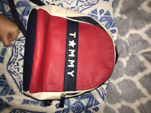 Tommy Hilfiger backpack for Sale in Denver, CO