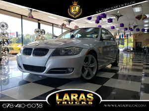 2009 BMW 3 Series for Sale in Chamblee, GA