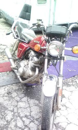 Suzuki GST250cc motorcycles for Sale in Wrightsville, PA