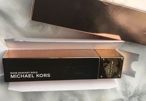 Michael kors perfume for Sale in Stockton, CA