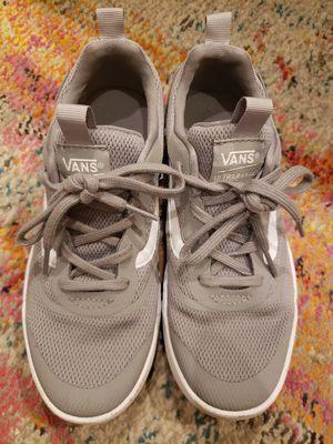VANS Ultrarange Boys Size 3.5 for Sale in Chula Vista, CA