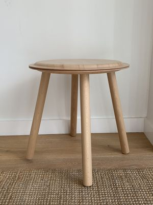 IKEA stool/side table for Sale in San Francisco, CA
