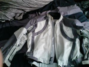OSI sport motorcycle cycle jacket for Sale in Fort Washington, MD