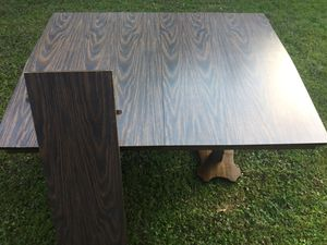 Kitchen table and chairs for Sale in Endicott, NY