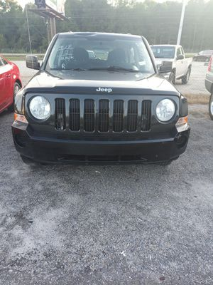 Jeep Patriot 10. for Sale in Lawrenceville, GA