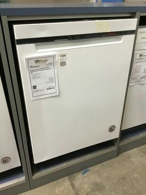 New! Whirlpool White Dishwasher w/ Pocket Handle💫 for Sale in Gilbert, AZ