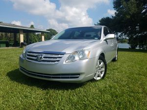 2006 Toyota Avalon for Sale in Bartow, FL