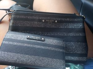 Kate Spade purse and wallet for Sale in Los Angeles, CA