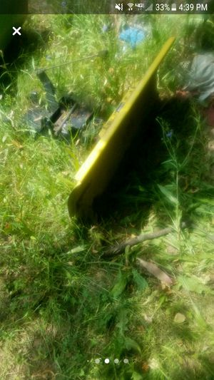 John Deere x series plow for Sale in Hamlin, NY