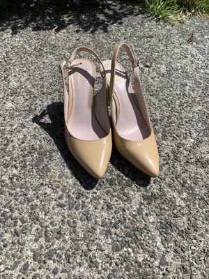 Kitten heels by Vince Camuto for Sale in Bellingham, WA