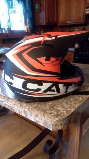 ARCTIC CAT helmet for Sale in Princeton, MN