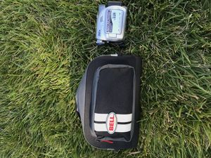 JVC video camera w/ bag for Sale in Chico, CA
