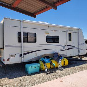 2006 Trail lite trail cruiser rv travel trailer camper for Sale in Hesperia, CA