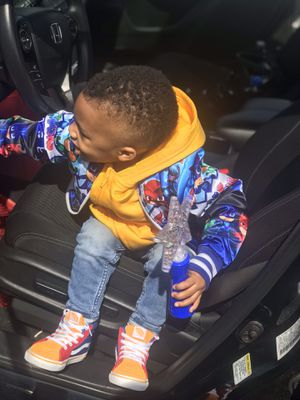 Pj mask flight jacket size 3T for Sale in Queens, NY