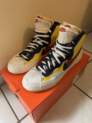 Nike X Sacai Blazer Mid. NDS. Size 14 for Sale in Tampa, FL