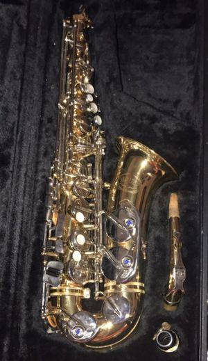 Jupiter Alto Saxophone for Sale in Northfield, OH