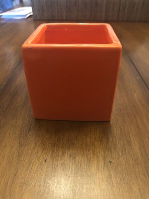 Cube Flower Vase (7 count) for Sale in Alexandria, VA