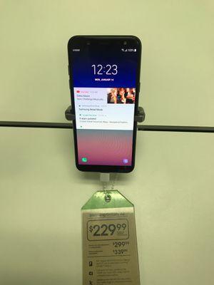 Samsung Galaxy A6 for Sale in Reedley, CA