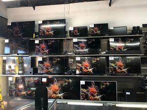 "32"" inch TVs to 55"" TVs varieties for Sale in Aurora, CO"