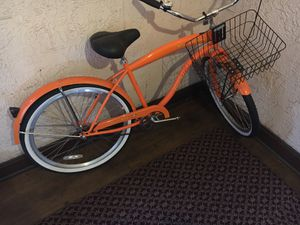 Kona brewing cruiser bike for Sale in Seattle, WA