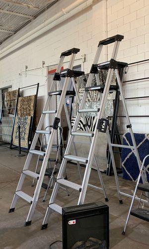 Aluminum Ladder $50 for Sale in Dallas, TX