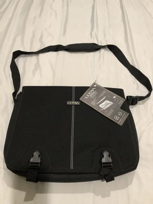 Brand New Ultra Sentinal Laptop Messenger (16.3 inch) for Sale in San Jose, CA
