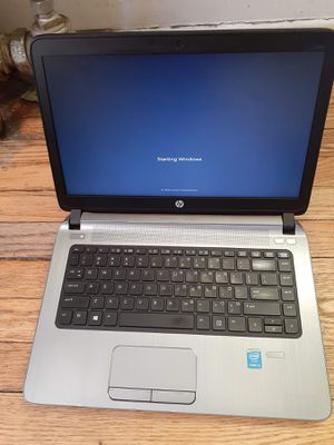 Hp Pro book 440 G2 laptop for Sale in Chicago, IL