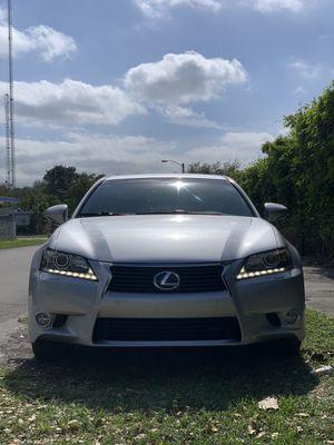 2013 Lexus GS 450h for Sale in Davie, FL