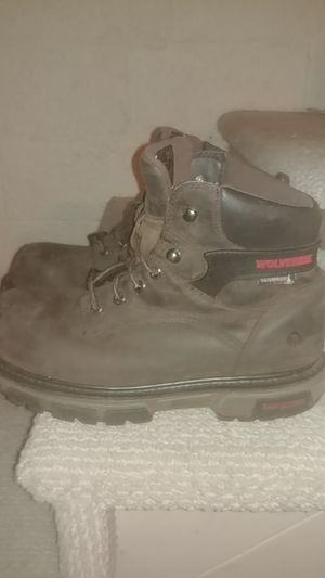 Wolverine work boots for Sale in Phoenixville, PA