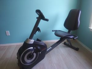 Recumbent exercise bike for Sale in Katy, TX