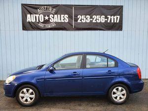 2006 Hyundai Accent for Sale in Edgewood, WA