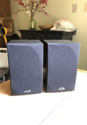 Polk Audio Speakers for Sale in Los Angeles, CA
