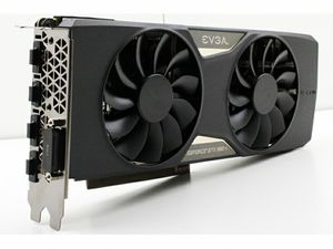 Evga GeForce Gtx 980Ti Graphics Card for Sale in Pine Bluff, AR