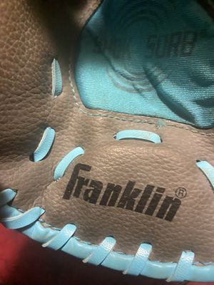 Softball glove for Sale in Georgetown, TX
