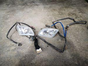 Mazda protege 1998- 2003 fog lights for Sale in Seattle, WA