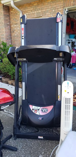 Today only! Treadmill $85 for Sale in MAGNOLIA SQUARE, FL