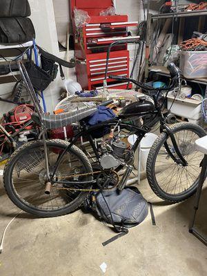 Motor bike for Sale in Fresno, CA