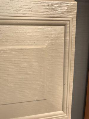 Garage door panels 16 x 9 for Sale in Roosevelt, CA