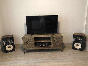 Vintage marantz 2245 and JBL L100 Speakers ** Mint Condition for Sale in Austin, TX