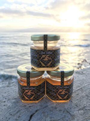 Pure Raw Honey for Sale in La Mesa, CA