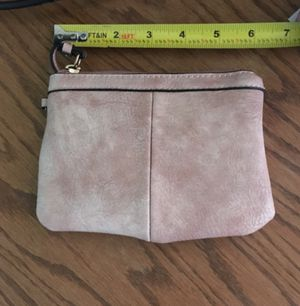 Wilson's Leather small purse/wallet Brand New (Pink) for Sale in San Diego, CA