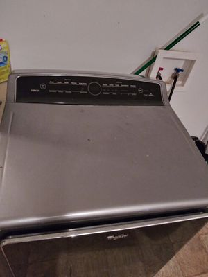 Cabrio Whirlpool Dryer for Sale in Pikeville, NC