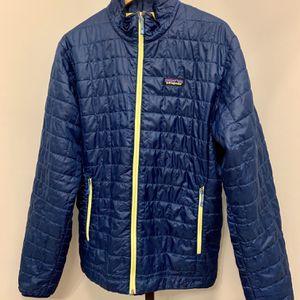 Men's Patagonia Packable Down Jacket, Size: Medium for Sale in Alexandria, VA