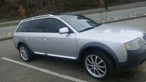 2001 Audi allroad 2.7 t for Sale in Puyallup, WA