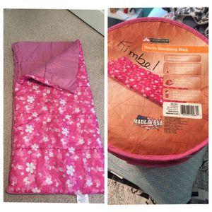 Ozark Trail Youth Sleeping Bag for Sale in Palm Harbor, FL