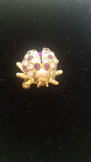 Avon Vintage Cute Bee Brooch Pin for Sale in Azusa, CA