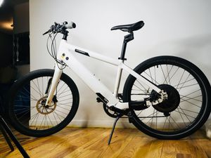 Electric bicycle for Sale in Queens, NY
