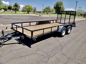 utility trailer 16' for Sale in Mesa, AZ