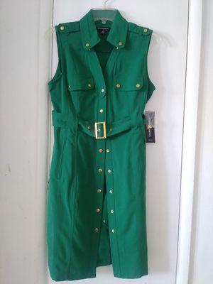 Green dress for Sale in Norwalk, CA